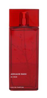 Armand Basi In Red Parfémovaná voda 100 ml pro ženy