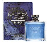 Nautica Nautica Voyage N-83 toaletní voda 50 ml