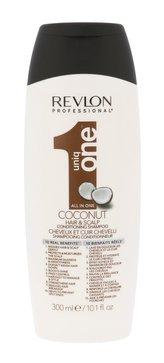 Revlon Professional Uniq One Šampon Coconut 300 ml pro ženy