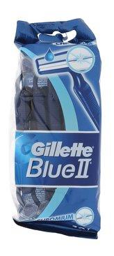 Gillette Blue II Holicí strojek 1x10 ks pro muže