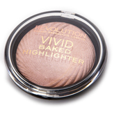 Makeup Revolution Rozjasňovač (Highlighter) 7,5 g Odstín Peach Lights pro ženy