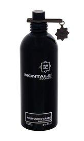 Montale Paris Aoud Cuir D´Arabie Parfémovaná voda 100 ml pro muže
