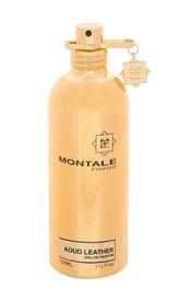 Montale Paris Aoud Leather Parfémovaná voda 100 ml unisex