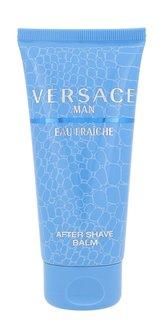 Versace Man Eau Fraiche Balzám po holení 75 ml pro muže