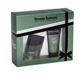 Bruno Banani Made For Men toaletní voda 30 ml + sprchový gel 50 ml