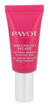 PAYOT Perform Lift Oční krém Regard 15 ml pro ženy