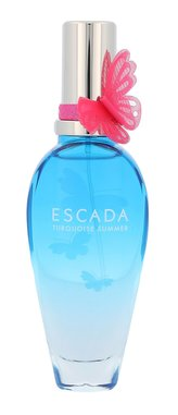 Escada Turquoise Summer EDT 50 ml pro ženy