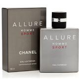 Chanel Allure Homme Sport Eau Extreme Parfémovaná voda 100 ml pro muže