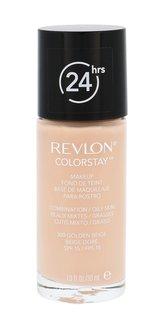 Revlon Colorstay Makeup Combination Oily Skin 30 ml 300 Golden Beige pro ženy