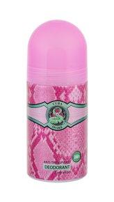 Cuba Jungle Snake Deodorant Roll-on 50 ml pro ženy
