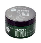 Matrix Matující hlína na vlasy Style Link (Matte Definer Beach Clay) 100 ml unisex