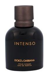 Dolce Gabbana Pour Homme Intenso Parfémová voda 75 ml pro muže