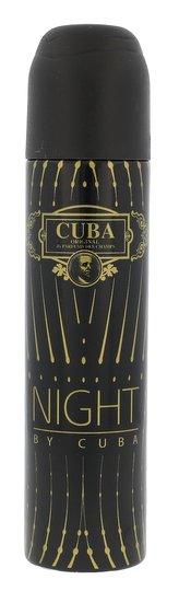 Cuba Cuba Night Parfémovaná voda 100 ml pro ženy