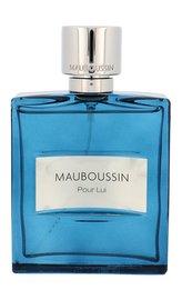 Mauboussin Mauboussin Pour Lui Time Out Parfémovaná voda 100 ml pro muže
