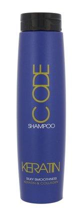 Stapiz Keratin Code Šampon 250 ml pro ženy