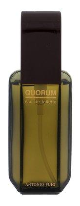 Antonio Puig Quorum Toaletní voda 30 ml pro muže