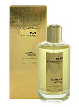 MANCERA Kumkat Wood Parfémovaná voda 60 ml unisex