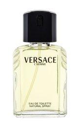 Versace L´Homme Toaletní voda 100 ml pro muže