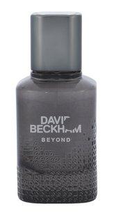 David Beckham Beyond Toaletní voda 40 ml pro muže
