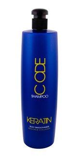 Stapiz Keratin Code Šampon 1000 ml pro ženy