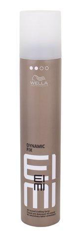Wella Professional 45vteřinový lak pro tvarování účesu EIMI Dynamic Fix 300 ml pro ženy