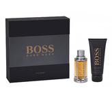 Hugo Boss The Scent Dárková sada Toaletní voda 50 ml a sprchový gel The Scent 100 ml