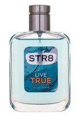 STR8 Live True Toaletní voda 100 ml pro muže