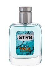 STR8 Live True EDT 50 ml pro muže