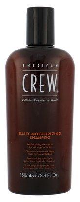 American Crew Hydratační šampon pro muže (Daily Moisturizing Shampoo) 250 ml pro muže