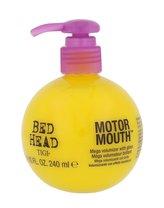 Tigi Bed Head Motor Mouth Objem vlasů 240 ml pro ženy