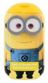 Minions Bath & Shower Gel Sprchový gel 350 ml pro děti