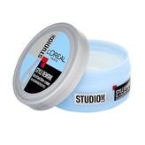 Loreal Paris Vláknitý modelační krém na vlasy Studio Line (Style Rework Out Of Bed Fibre Cream) 150 ml unisex