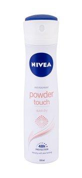 Nivea Antiperspirant ve spreji Powder Touch 150 ml pro ženy