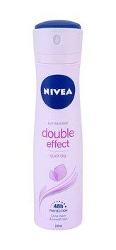Nivea Antiperspirant ve spreji Double Effect Violet Senses (Antiperspirant) 150 ml