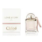 Chloe Love Story Toaletní voda 75 ml pro ženy