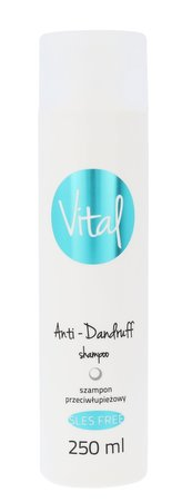 Stapiz Vital Šampon Anti-Dandruff Shampoo 250 ml pro ženy