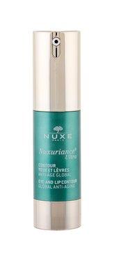 NUXE Nuxuriance Ultra Oční krém Eye And Lip Contour 15 ml pro ženy