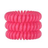 Invisibobble Power Hair Ring Gumička na vlasy 3 ks Pinking Of You pro ženy