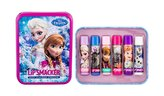 Lip Smacker Sada balzámů na rty Disney Frozen 6 ks