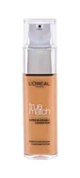 L´Oréal Paris True Match Makeup SPF17 30 ml D4-W4 Golden Natural pro ženy