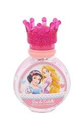 Disney Princess Princess Toaletní voda 30 ml pro děti