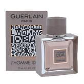 Guerlain L´Homme Ideal Parfémovaná voda 50 ml pro muže