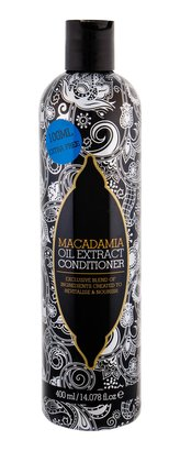 Xpel Macadamia Oil Extract Kondicionér 400 ml pro ženy