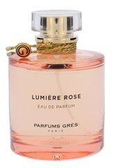 Gres Lumiere Rose Parfémovaná voda 100 ml pro ženy