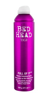 Tigi Bed Head Full Of It Lak na vlasy 284 g pro ženy