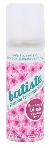 Batiste Blush Suchý šampon 50 ml pro ženy