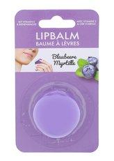 2K Lip Balm Balzám na rty 5 g Blueberry pro ženy