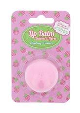 2K Lip Balm Balzám na rty Fabulous Fruits 5 g Raspberry pro ženy