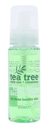 Xpel Tea Tree Čisticí pěna 200 ml pro ženy