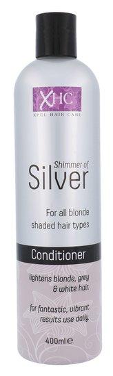 Xpel Shimmer Of Silver Kondicionér 400 ml pro ženy